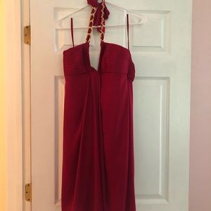BCBG MAXAZRIA Formal Dress